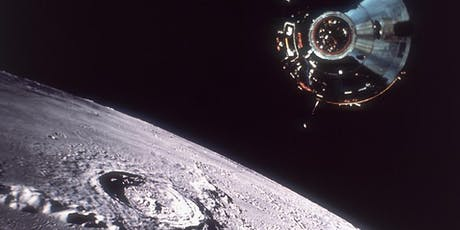 Moon Landing Celebration Gong Bath tickets