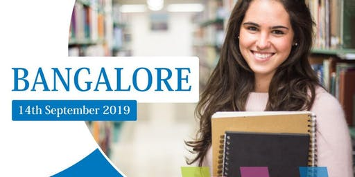 International University Summit - Sep 2019 ,Bangalore