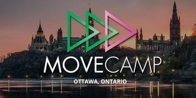 MoveCamp Ottawa - Free Lunchtime Fitness Events at Parliament Hill