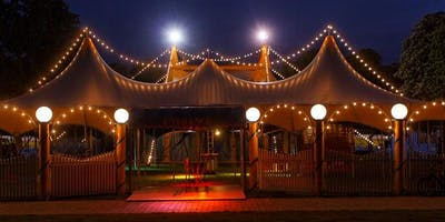 Circus Maximum in Voorburg!