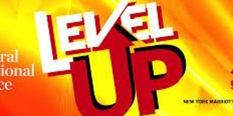 BWOI: Level UP! (2019 Multicultural Women's National Conference) tickets
