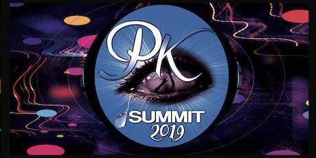 PK SUMMIT 2019 tickets