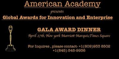 American Academy Global Awards