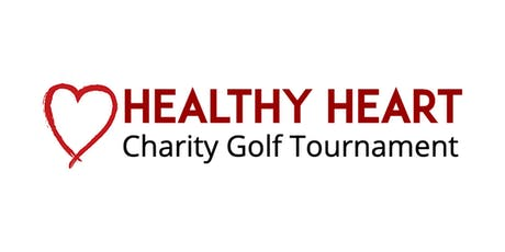 Healthy Heart Charity Golf Tournament tickets