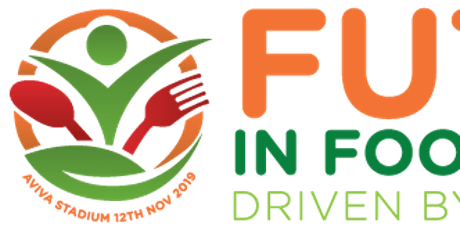 Future in Food Ireland 2019 tickets