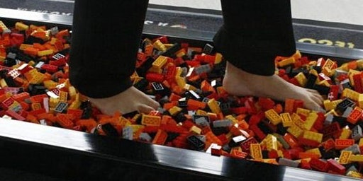 Lego Walk for Relate