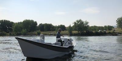 Montana Fly Fishing & Fellowship