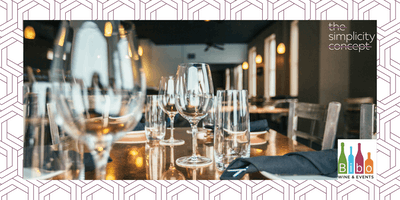The Simplicity Concept Social with Bibo Wine & Events