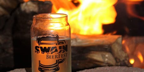 2019 Swain Beer Festival tickets