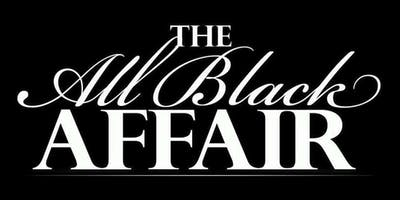 3rd Annual 'All Black Affair' Poetry Explosion & After Party