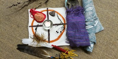 Introduction to Shamanism two day course - 23 & 30 June