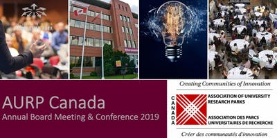 AURP Canada - Annual Board Meeting and Conference