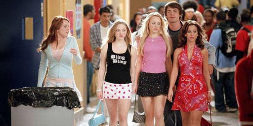 Mean Girls is 15 years old, that's so fetch!