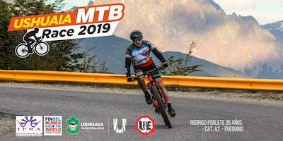USHUAIA MTB RACE 2019