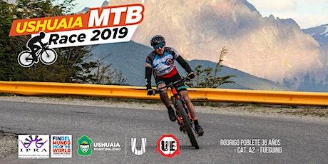 USHUAIA MTB RACE 2019 entradas