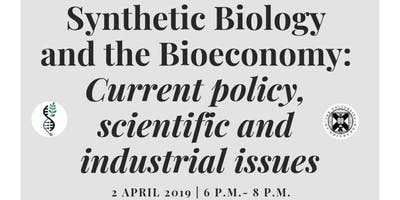 Synthetic Biology and the Bioeconomy
