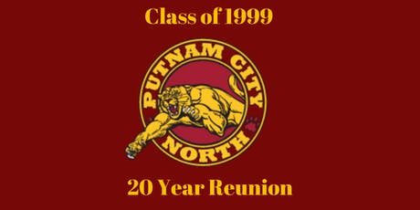 PCN Class of '99 20 Year Reunion tickets