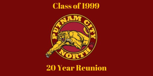 PCN Class of '99 20 Year Reunion