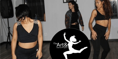 The Art & Dance Project: Soca Dance Fitness Class