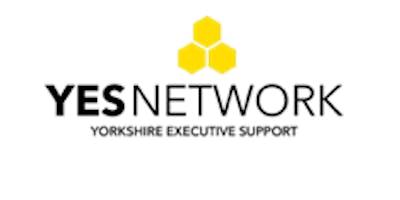 YES (Yorkshire Executive Support) Network Christmas Social Event EA PA VA ESA