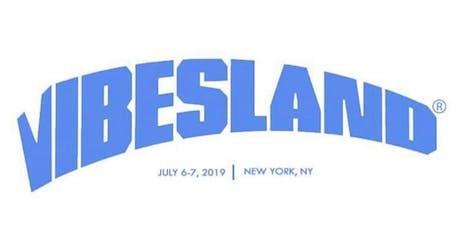 VIBESLAND NYC  tickets