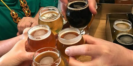 Jack London Square Beer Walk tickets