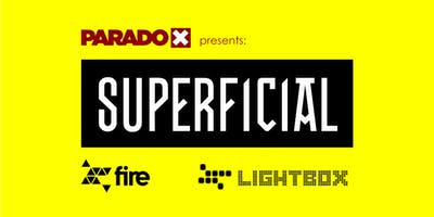Superficial FREE Party This Thursday at Lightbox a