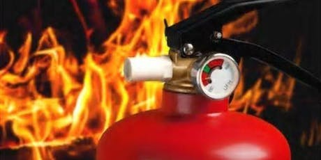 Level 2 Fire Safety Training (One Day Course), Bristol tickets
