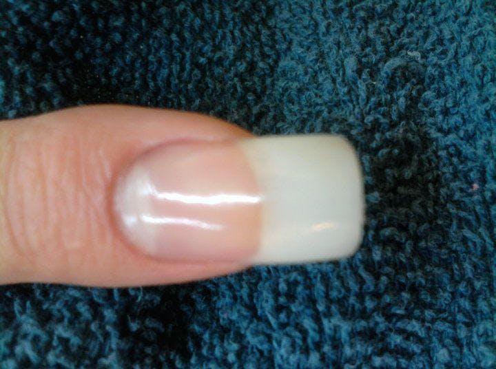 Instructor Odorless Acrylic Nail Training Cla
