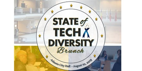 State of Tech Diversity Brunch tickets