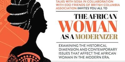 The African Woman as a Modernizer