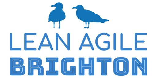 Lean Agile Brighton 2019