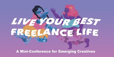 Live Your Best Freelance Life