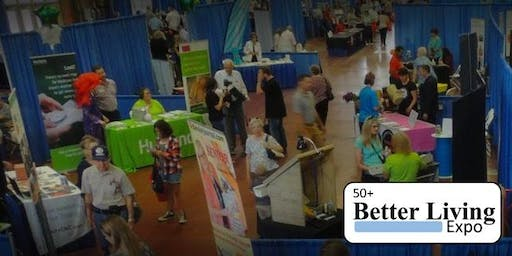 2019 OKC 50+ Better Living EXPO