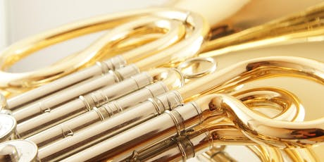 Cambridge Horn Day, Sponsored by PAXMAN tickets