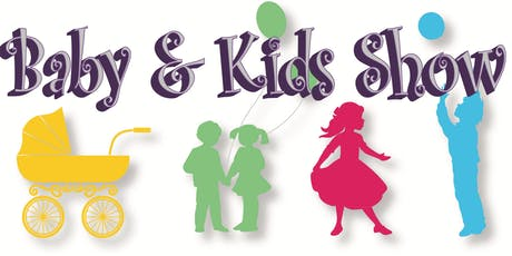 Southern Utah Baby & Kids Show tickets