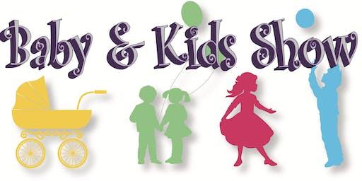 Southern Utah Baby & Kids Show