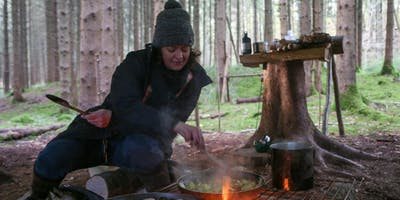 Three Day Woodlands Survival Course