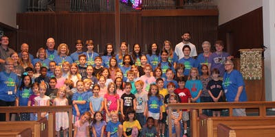 Zion Day Camp 2019