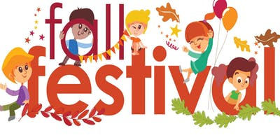 DFW Kid's Directory Fall Fest 2019