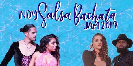 Indy Salsa Bachata Jam 2019 tickets