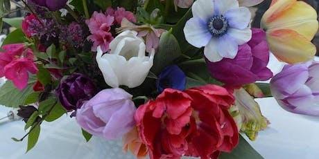Happy Flower Hour  tickets