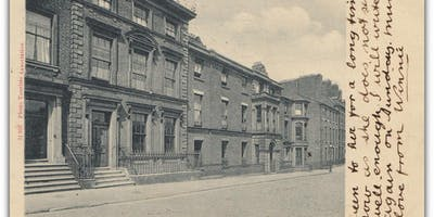 Winckley Square Guided Walk: Former Residents