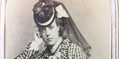 Extraordinary Women of Winckley Square Guided Walk