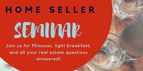 Home Seller Seminar tickets