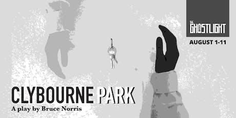 Clybourne Park tickets