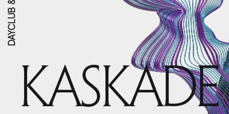 KASKADE - KAOS DAYCLUB - MEGA POOL PARTY @ PALMS - 6/22 tickets