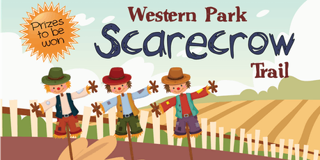 Western Park Scarecrow Trail - Registration tickets