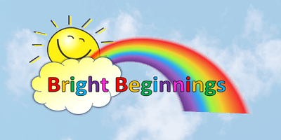 Bright Beginnings - Free Literacy Taster Sessions for 3-5 year olds