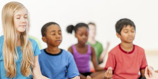 Yoga for Kids with Nora Jones